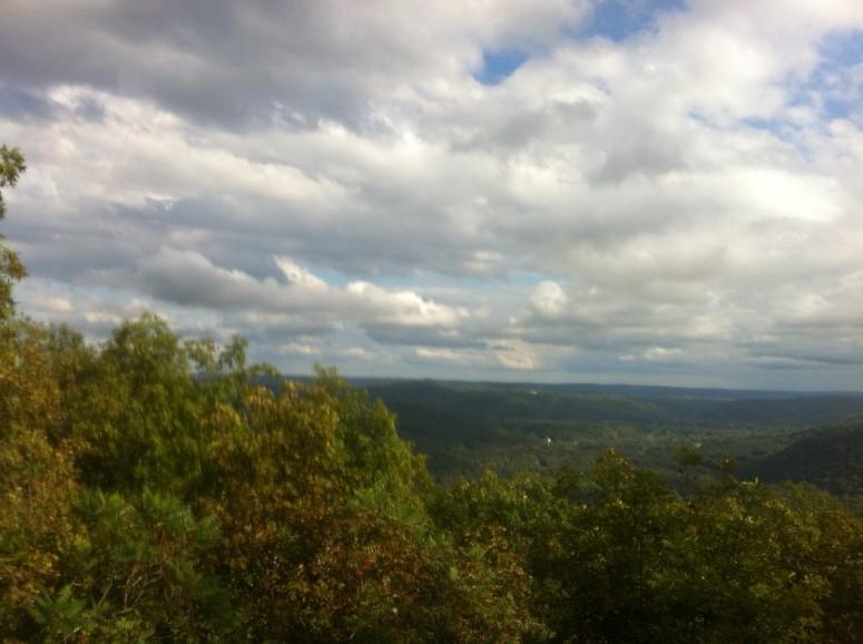 appalachian trail Photo